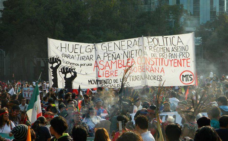 Mexiko: Ein Staat am Abgrund