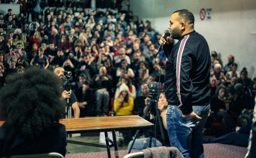 Anasse Kazib: Ein junger Arbeiter und Migrant, der in Frankreich als Präsident kandidiert