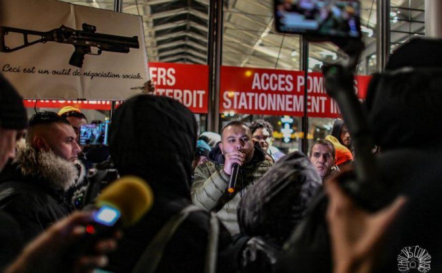Frankreich: Ausschluss der Linken aus der NPA oder revolutionäre Erneuerung?