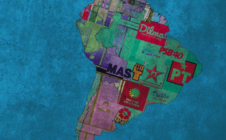 """Eine Linke des Kampfes angesichts der Krise der """"postneoliberalen"""" Regierungen"""