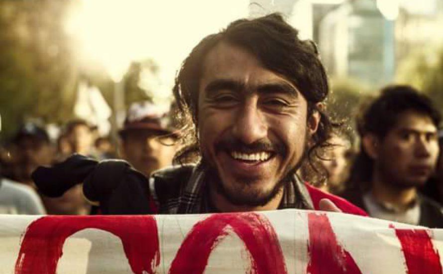 Mexiko-Stadt: Verfassungsgebende Versammlung mit Antikapitalist*innen?