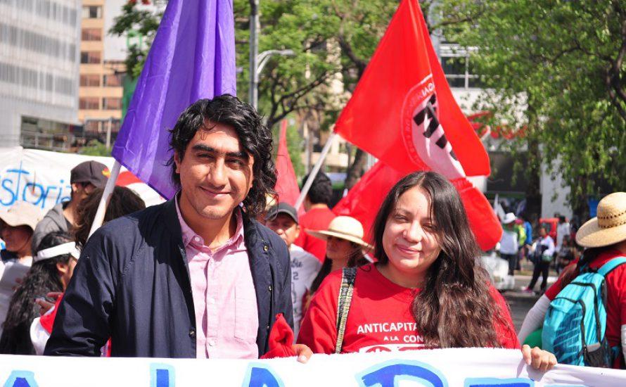 Wahlen in Mexiko: Regierung geschwächt, gutes Ergebnis für Antikapitalist*innen