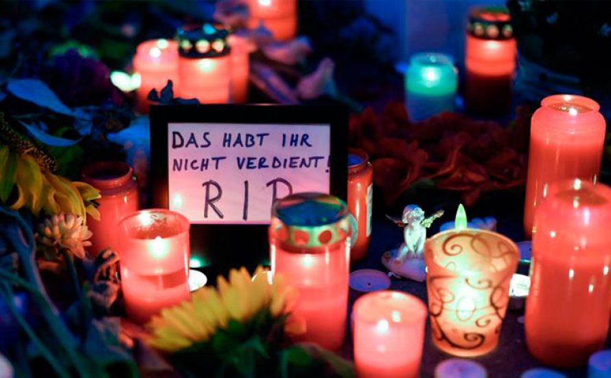 Attacke von München: Amoksyndrom oder tiefgründige soziale Krise?