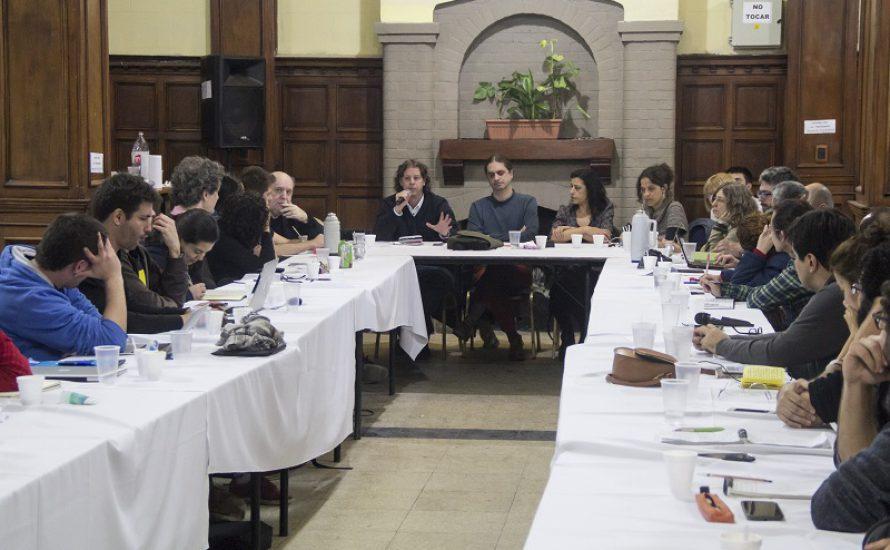 FT-Konferenz: Reformismus, Zentrismus und Revolution