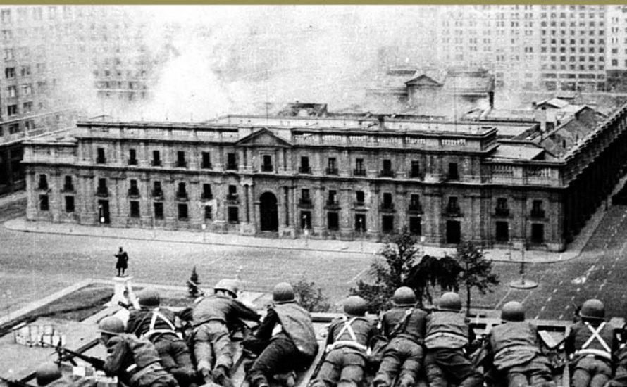 Der Putsch in Chile 1973
