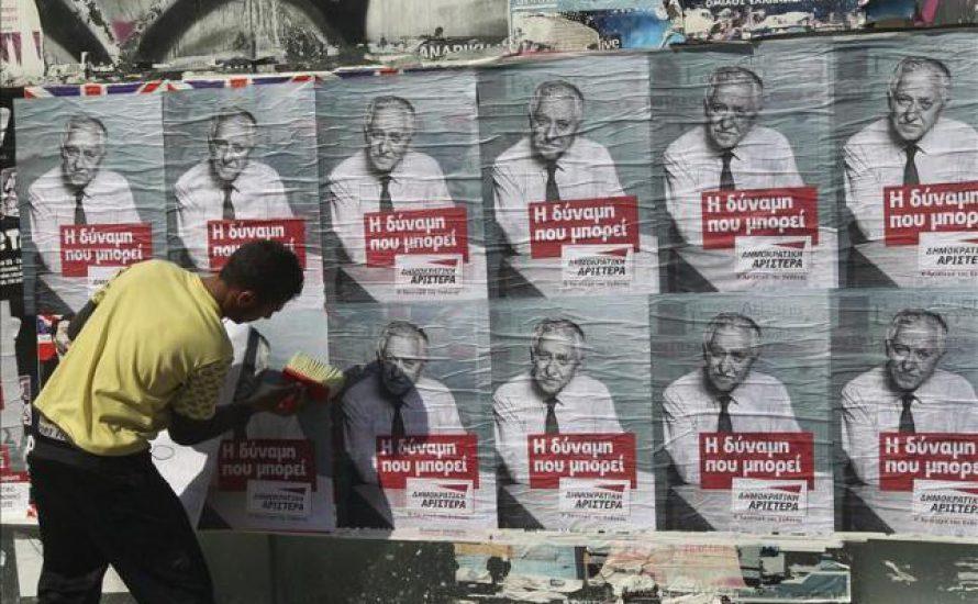 Wahlen in Griechenland: Ablehnung des Sparkurses