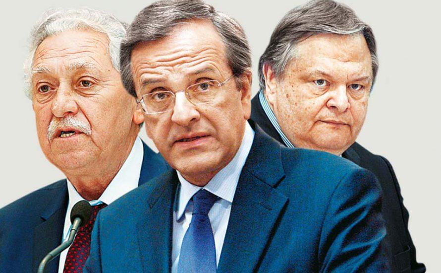 Nach den Wahlen vom 17. Juni in Griechenland