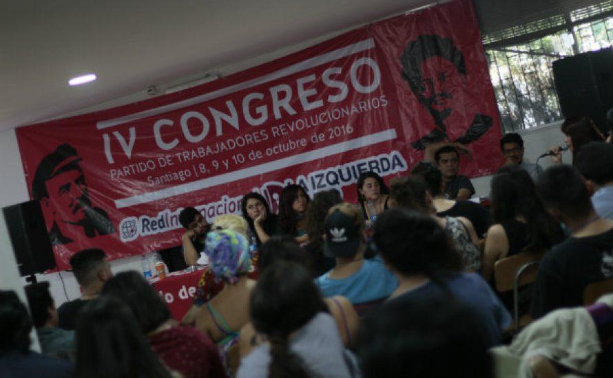 Vierter Kongress der PTR: Neue Herausforderungen in neuer Situation