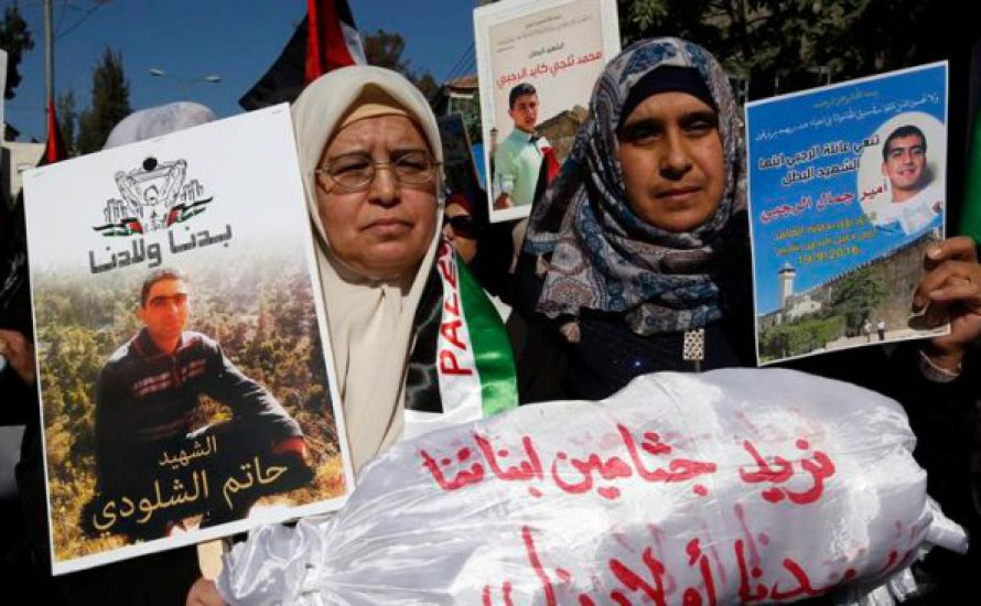 69 Jahre illegale Besatzung und ethnische Säuberung