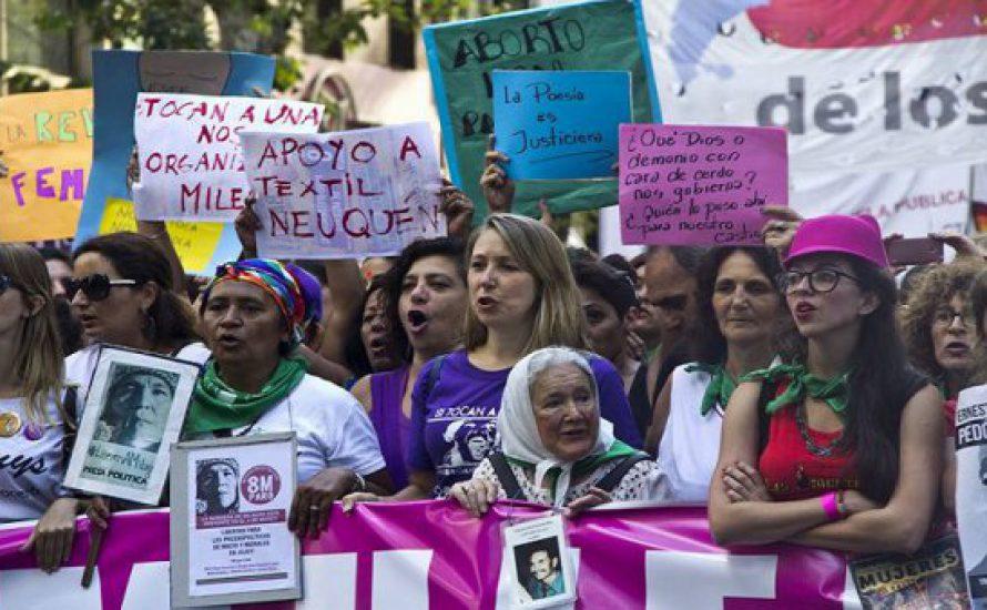 Stoppen härtere Gesetze sexualisierte Gewalt an Frauen?