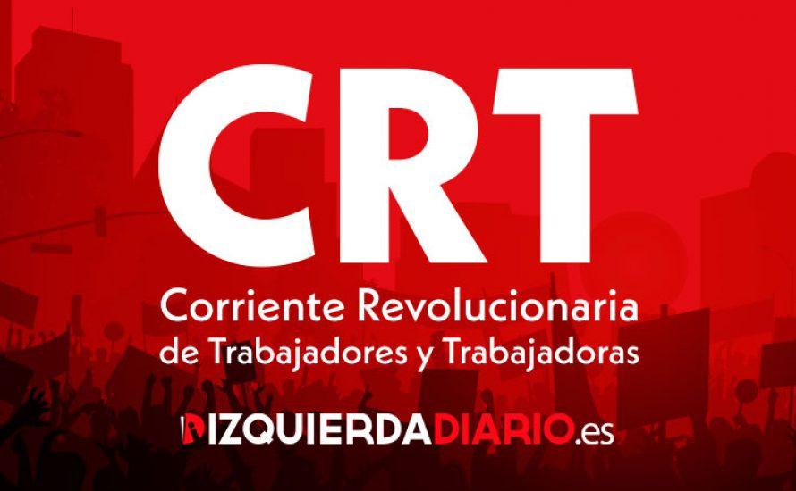 Es tut sich was im Spanischen Staat: Revolutionäre Arbeiter*innen-Strömung gegründet