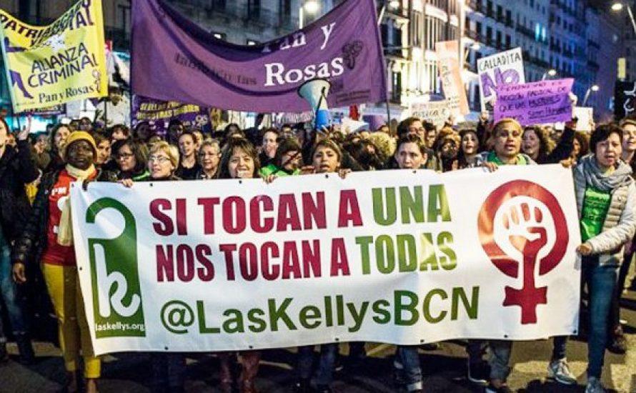 Las Kellys – Hotelreinigerinnen kämpfen für ihre Rechte