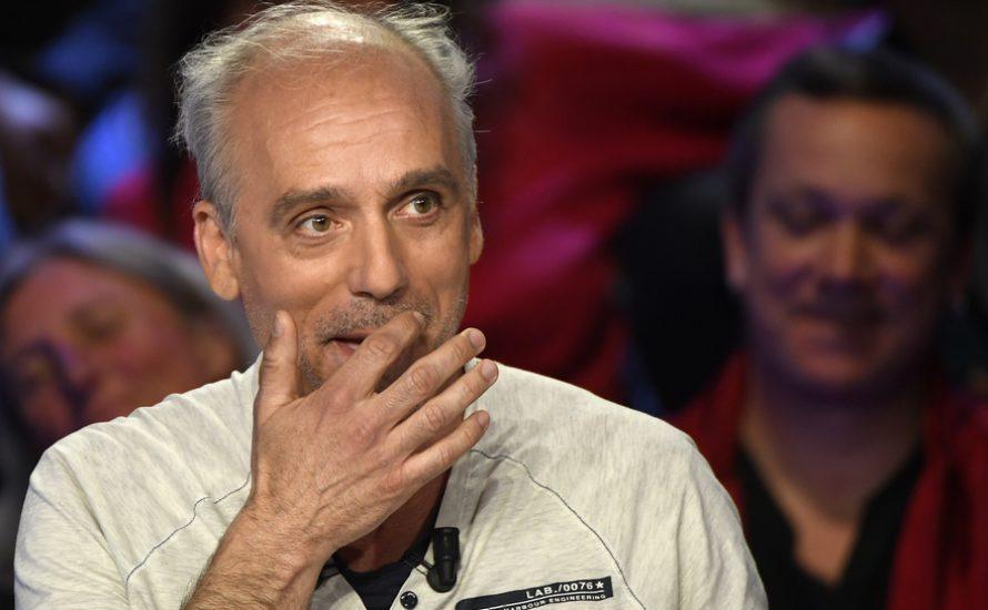 Eindrücke vom TV-Duell in Frankreich: Ein Arbeiter gegen das Establishment