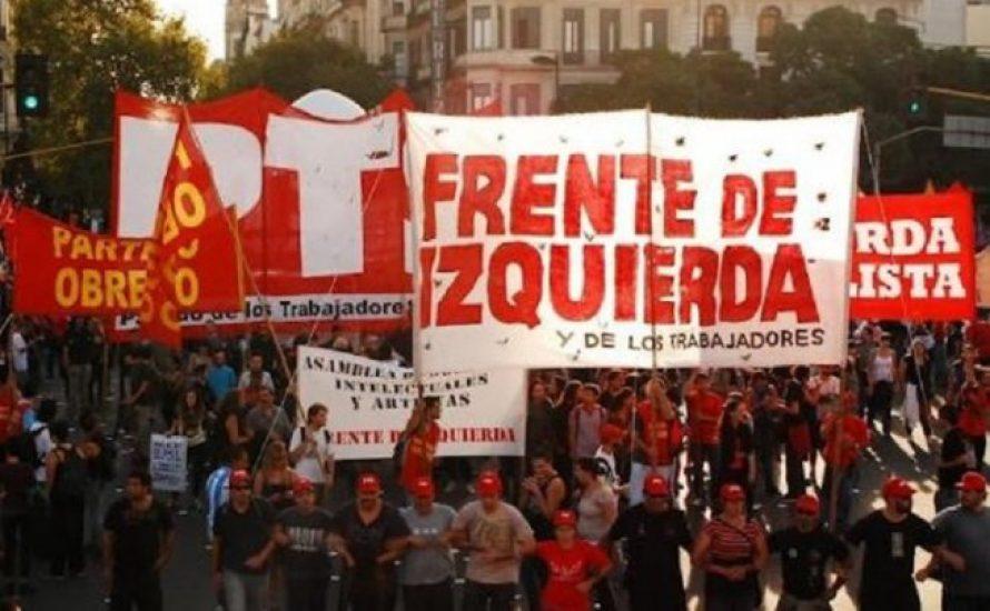 Argentinien: Front der Linken und Arbeiter*innen stellt ihre Listen zu den Parlamentswahlen vor