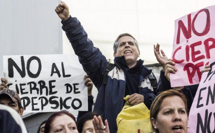 PepsiCo: Milliardenschwerer Konzern will 600 Arbeiter*innen in Argentinien entlassen