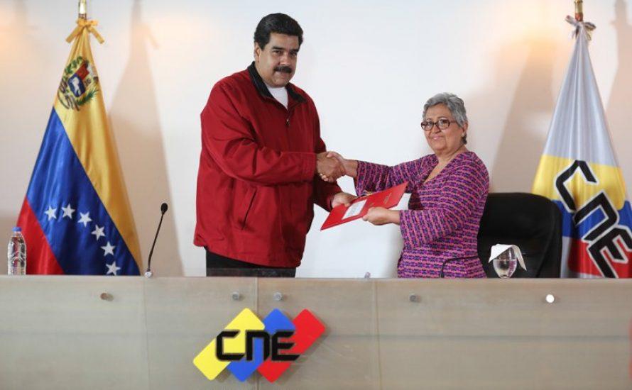 """Venezuela: Regierungskritische Linke für aktive Wahlenthaltung bei """"Verfassungsgebender Versammlung"""""""