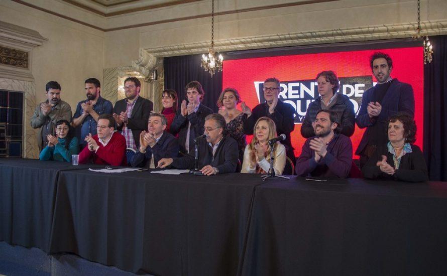 Vorwahlen in Argentinien: Front der Linken und der Arbeiter*innen (FIT) erhält knapp eine Million Stimmen