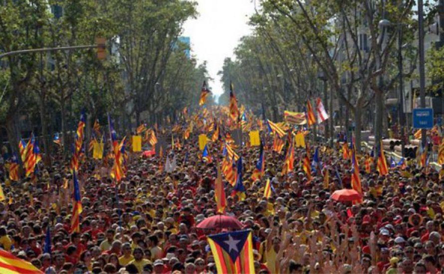 Katalonien: Das Recht auf Selbstbestimmung am 1. Oktober durch eine große soziale Mobilisierung verteidigen!