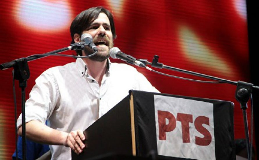 Solun ve İşçilerin Cephesi'nin (FIT) Arjantin'deki yükselişi: ''Geniş partiler'' düşüncesi üzerine bir tartışma