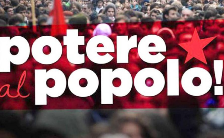Italien: Neue linke Wahlinitiative oder antikapitalistische Front der Arbeiter*innen?