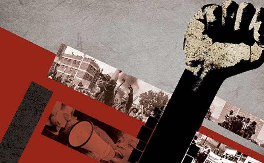 Revolution und Schwarzer Kampf: der Marxismus als Waffe gegen Rassismus und Kapitalismus
