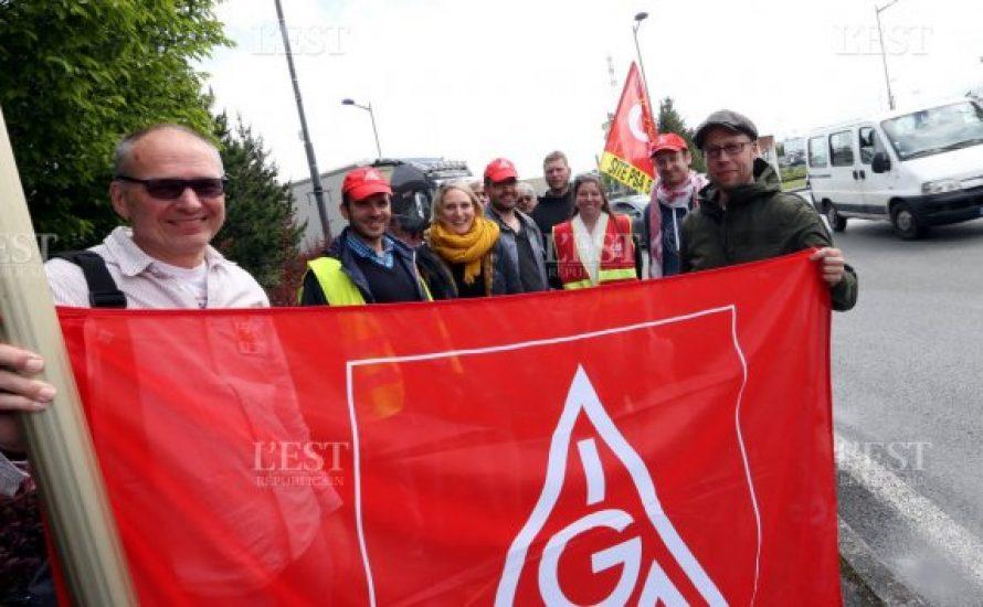 """""""Unser Kampf muss international geführt werden"""" — Interview mit einem Opel-Arbeiter"""