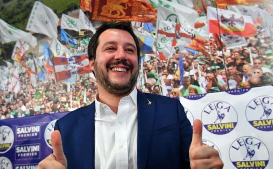Italien: Die Wahlsieger*innen stehen Rechtsaußen