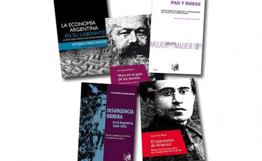 Theoretische Entwicklung als Teil des Wiederaufbaus des revolutionären Marxismus