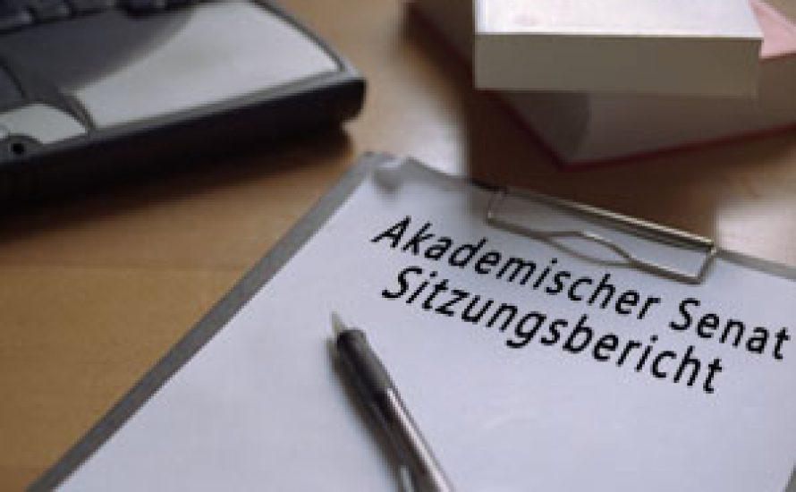 FU Berlin: RSPO endlich beschlossen