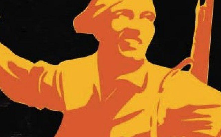Spanien: Die ArbeiterInnen betreten die Bühne