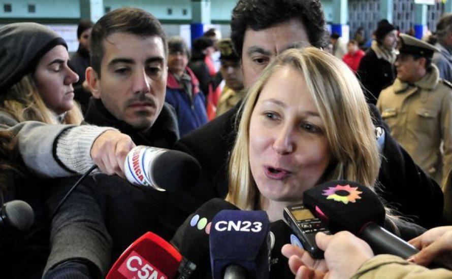 Argentinische Kongressabgeordnete Myriam Bregman erhält Todesdrohungen