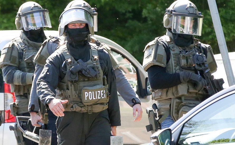 Protest gegen das PAG: Was tut sich da in Bayern?