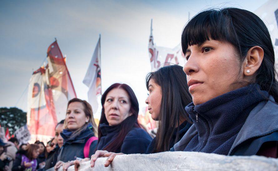 Frauenbefreiung, Selbstorganisation und revolutionäre Strategie
