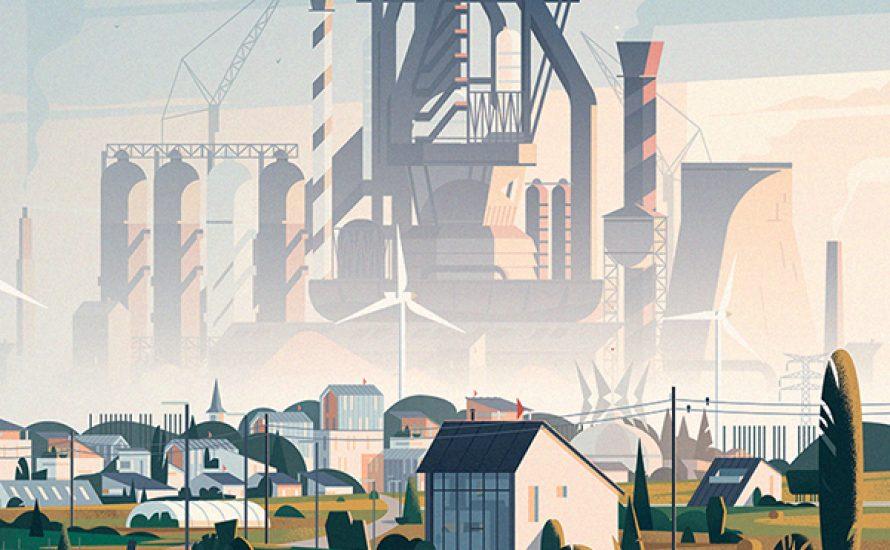 [Einladung] Ökologie-Lesekreis: Klima, Krise, Kapitalismus