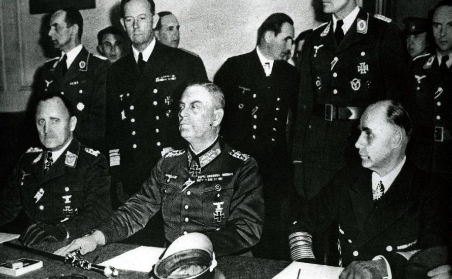 Waren die deutschen Arbeiter*innen Schuld am Faschismus?