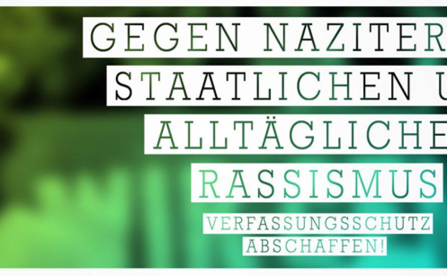 In die Offensive gegen Faschismus und Kapitalismus!