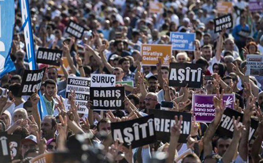 Die Türkei steht vor Neuwahlen