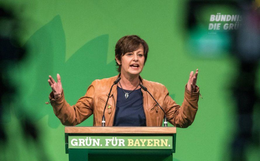 Bayern: Stellen sich die Grünen unter Söders Fuchtel?