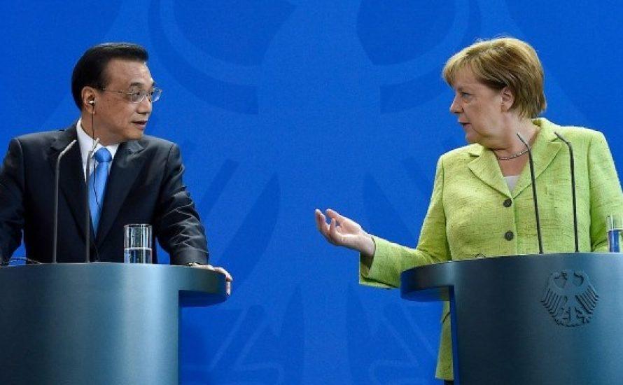 G20: Deutschland greift nach Osten