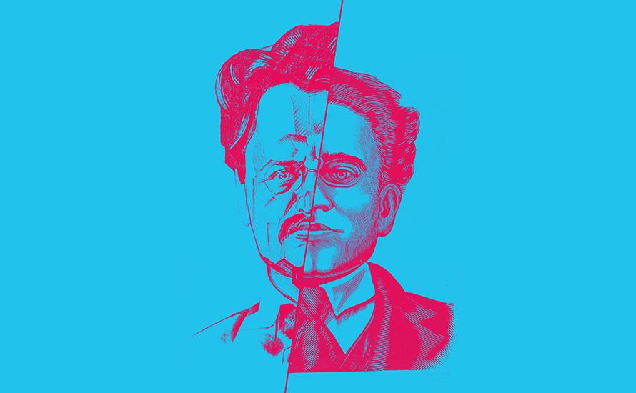 Trotzki, Gramsci und die kapitalistische Demokratie (Teil III)