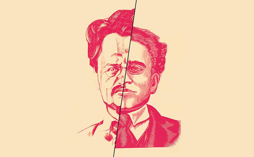 Trotzki, Gramsci und die kapitalistische Demokratie (Teil I)