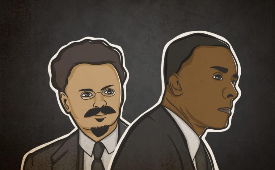 C.L.R. James: Warum Schwarze sich dem Krieg widersetzen sollten