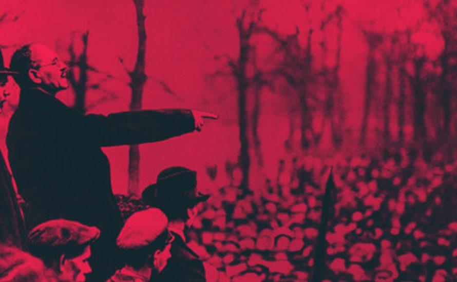Novemberrevolution: Was fehlte, war die revolutionäre Partei