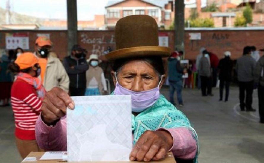 Der Sieg der MAS: Eine erste Einschätzung durch bolivianische Sozialist:innen