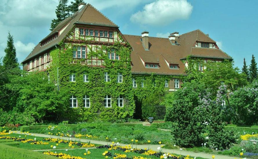 Personalrat des Botanischen Gartens unterstützt den Kampf der studentischen Beschäftigten