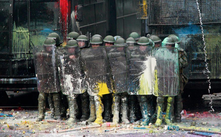 Interview: Generalstreik in Chile