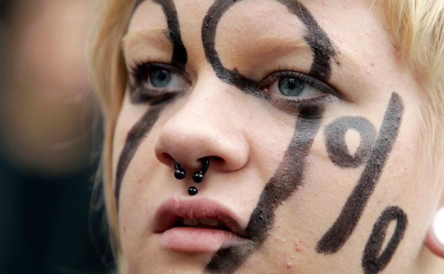 Wohin mit der Occupy-Bewegung?