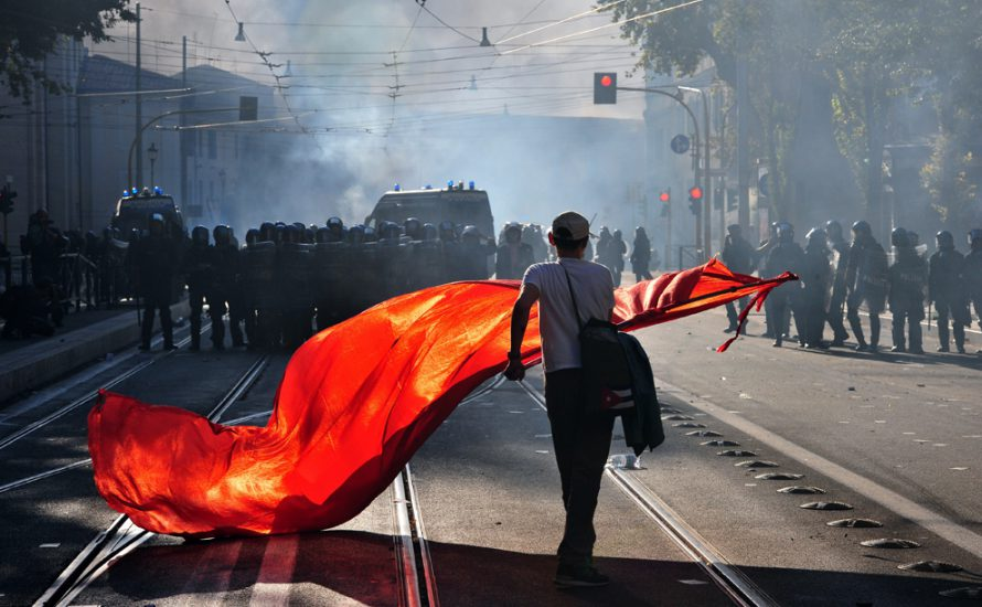 Neue revolutionäre ArbeiterInnenpartei!