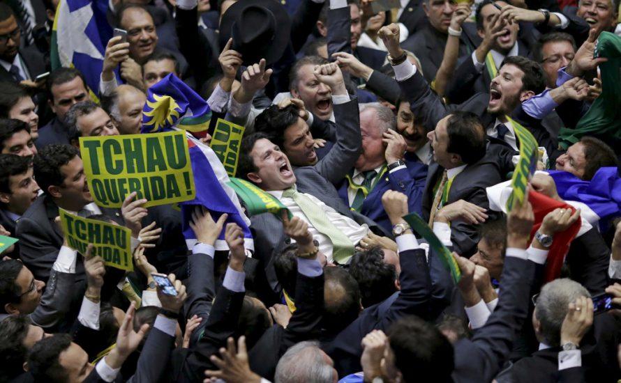 Brasilien: Eine revolutionäre Alternative gegen den Putsch und die Kürzungen