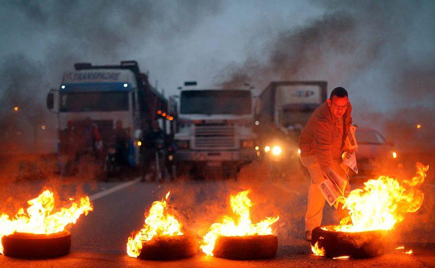 Brasilien: Kampf der ArbeiterInnen von GM